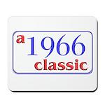 1966 Classic Mousepad