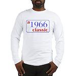 1966 Classic Long Sleeve T-Shirt