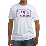 1966 Classic Fitted T-Shirt
