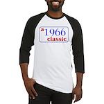 1966 Classic Baseball Jersey