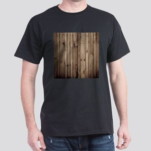 rustic farmhouse barn wood T-Shirt