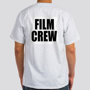Film Crew Ash Grey T-Shirt