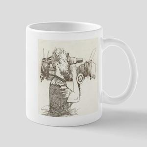 Camera Crew Mug