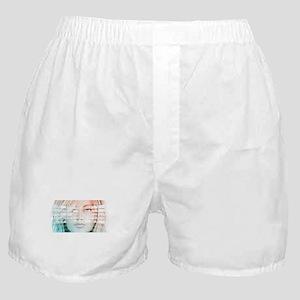 Data Science Boxer Shorts