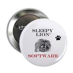 "Sleepy Lion Software 2.25"" Button"