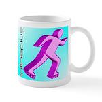 Inline Plus Mug