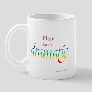 Dramatic Mug