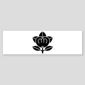 tachibana Sticker (Bumper)