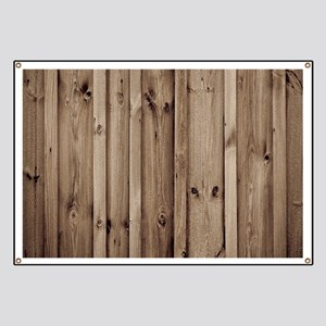 rustic farmhouse barn wood Banner