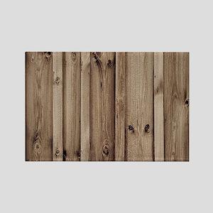 rustic farmhouse barn wood Magnets
