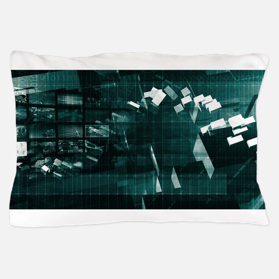 Software Engineer Pillow Case