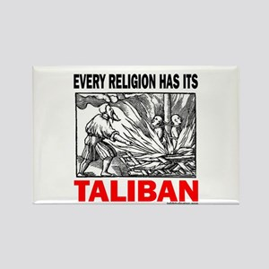 American Taliban Rectangle Magnet