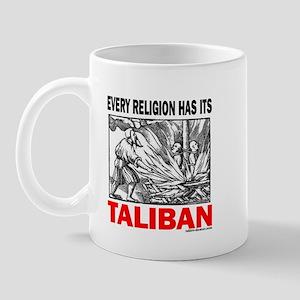 American Taliban Mug
