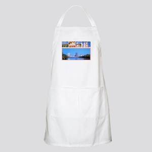 Rochester New York Greetings Apron