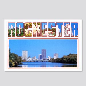 Rochester ny postcards cafepress rochester new york greetings postcards package of m4hsunfo