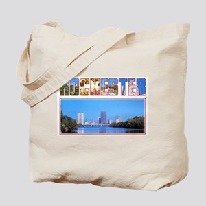 Rochester New York Greetings Tote Bag