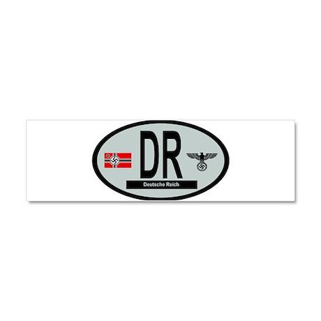 National Car Code Deutsche Reich 1933-1945 Car Mag
