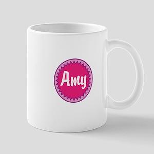 Amy Mug