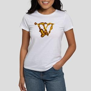 Blown Gold W Women's T-Shirt