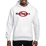 No Kineahora Hooded Sweatshirt