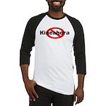 No Kineahora Baseball Jersey