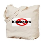 No Kineahora Tote Bag