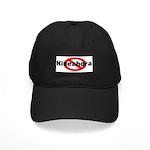 No Kineahora Black Cap