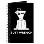Butt Wrench Journal