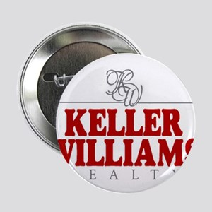 "Keller Williams 2.25"" Button"
