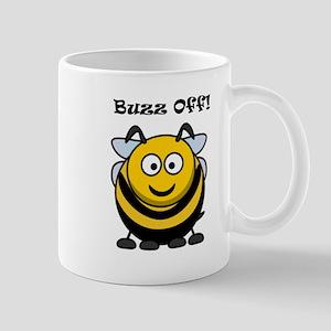 Buzz Off! Bee Mug