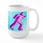 Inline Plus Large Mug