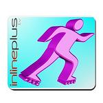 Inline Plus Mousepad