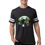 p2c-Knight-Trans Mens Football Shirt