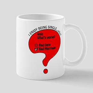 The Single Life Mug