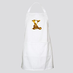 Blown Gold X BBQ Apron