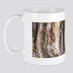 Rains Forest Bark Mug