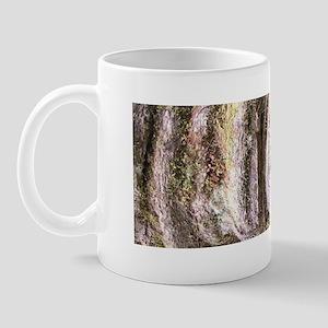 Rains Forest Bark Mug