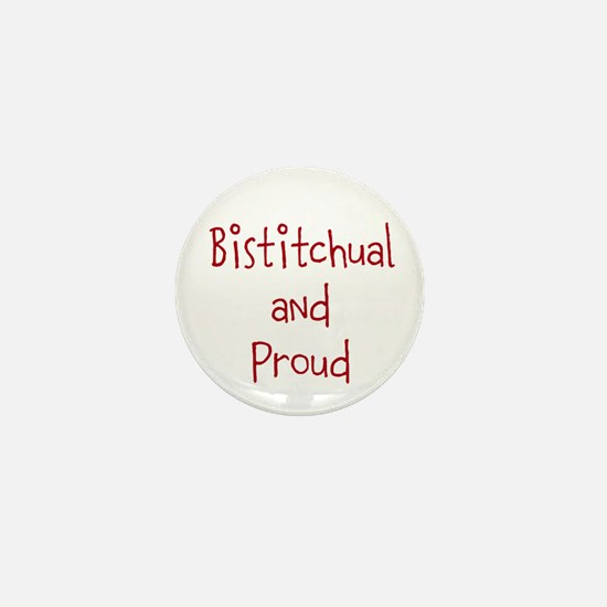 Bistitchual And Proud