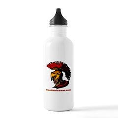 The Spartan 2 Water Bottle