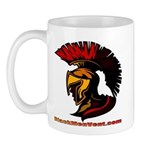 The Spartan 2 Mug