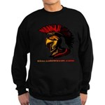 The Spartan 2 Sweatshirt (dark)