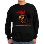 The Spartan 2 Sweatshirt (dark)