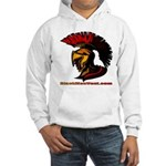 The Spartan 2 Hooded Sweatshirt