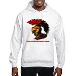 The Spartan 2 Hooded Sweatshirt