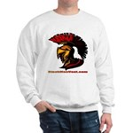 The Spartan 2 Sweatshirt