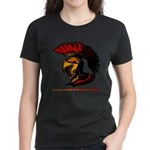 The Spartan 2 Women's Dark T-Shirt