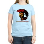 The Spartan 2 Women's Light T-Shirt