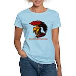 The Spartan 2 Women's Light T-Shirt