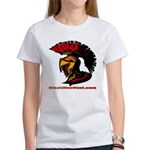 The Spartan 2 Women's T-Shirt