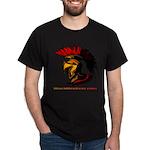 The Spartan 2 Dark T-Shirt